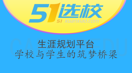 桥梁-生涯规划教育——51选校生涯平台 (5).png