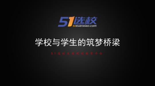 桥梁-生涯规划教育——51选校生涯平台 (4).png