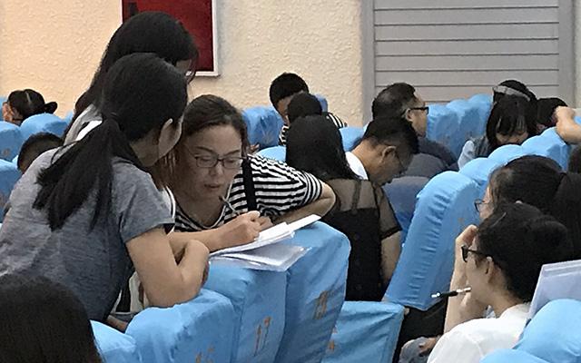 巴中中学生涯规划培训1.JPG
