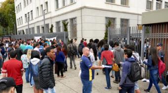 2018年全国高考时间安排表-51选校网