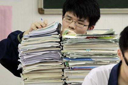 高中生的学业规划离不开职业规划