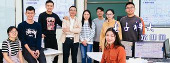 两个名称进行招生 新增人工智能等五个专业  ——访电子科技大学招办主任林鹏