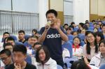 海沧中学《文理分科》主题生涯讲座成功举办