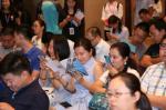 中学生涯规划亮相第五届中国职业生涯发展论坛