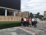 云南安宁中学来福建省同安第一中学考察生涯教育-51选校生涯规划网