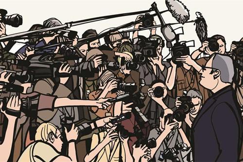 记者如何进行职业生涯规划?
