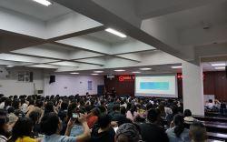 志存高远 生涯启航——福清二中举行家长&教师生涯讲座——51选校生涯规划教育平台