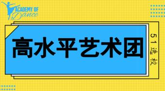 一文看懂2019年高水平艺术团招生——51选校铁算盘教育平台