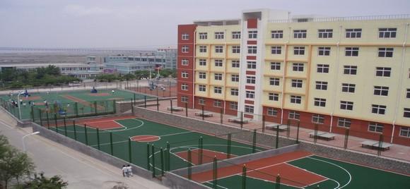 青岛求实职业技术学院创建于1992年,是经山东省人民政府批准、国家教育部备案的普通高等院校,是一所高起点、多层次、多学科、综合性高等院校。学院坐落在经济发达的国际化海滨城市青岛,毗邻胶州湾,风景秀丽、环境优美。学院总占地1200余亩,下设信息工程学院、商学院、外国语学院、基础教育学院、机电工程学院、建筑工程学院、汽车工程学院、航空服务学院、旅游学院、艺术学院、城市管理学院、青岛学院(试点本科)、影视学院、体育学院、报关学院、动漫学院、酒店管理学院、海洋学院、飞行学院等24个学院。开设了空中乘务、旅游