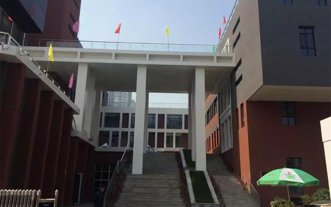 太原市第二十七中学校
